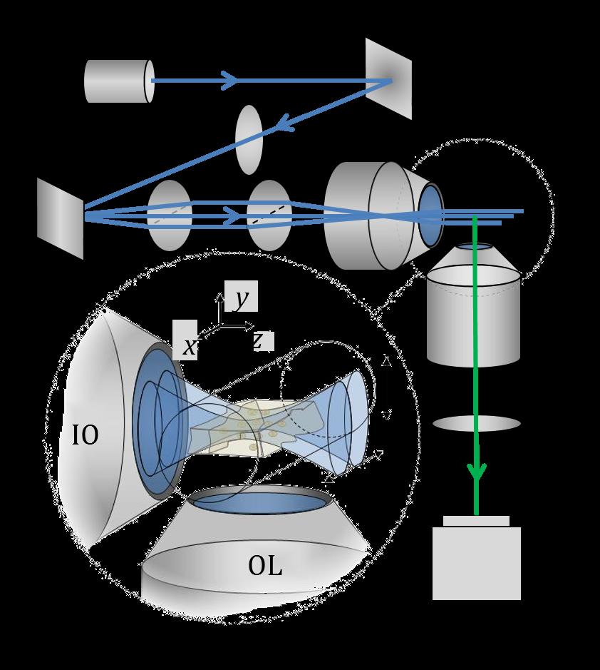 Light Sheet Microscopy