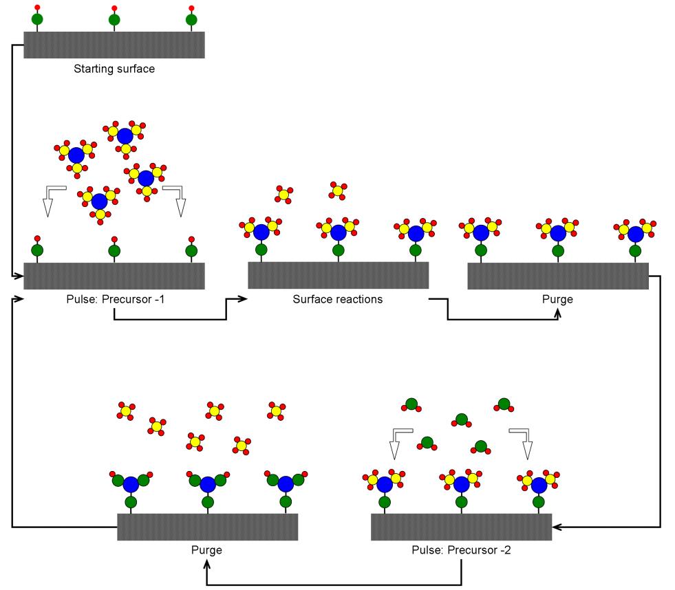Atomic Layer Deposition — Institut für Mikrosystemtechnik ...