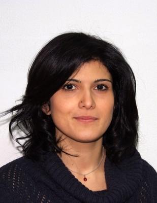 Maria Vomero